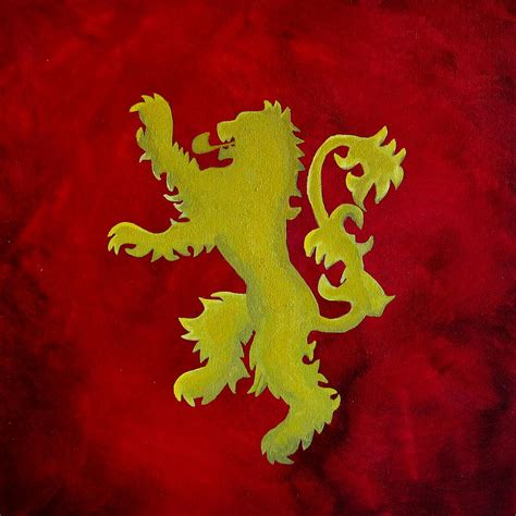 house lannister of thrones house lannister sigil www imgkid