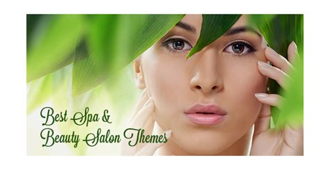 wordpress themes free hair salon 20 best spa and beauty salon wordpress themes free and
