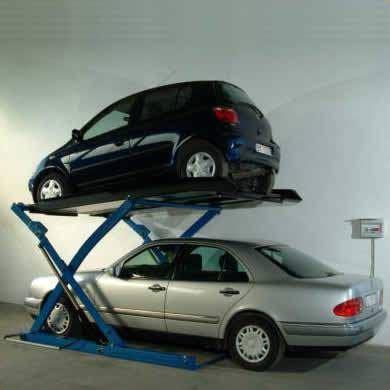 sollevatore auto box ponte sollevatore per due auto in un box a torino kijiji
