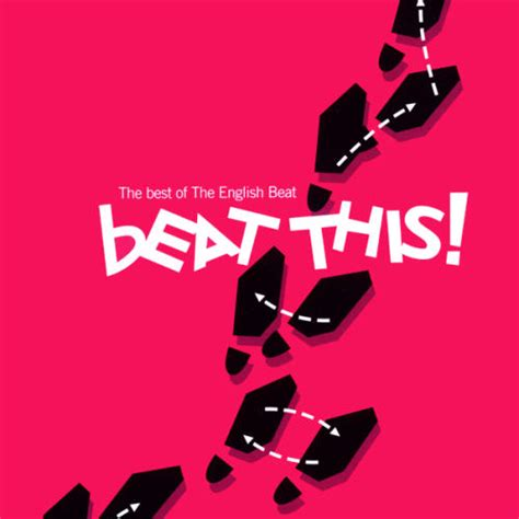 mirror in the bathroom english beat the english beat