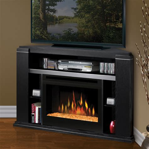electric fireplace tv stand fireplace design ideas