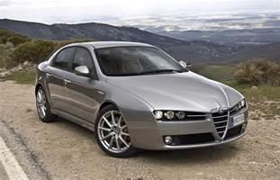 Alfa Romeo In Us Alfa Romeo 159
