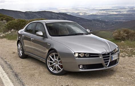 Alfa Romeo 159 by Alfa Romeo 159 Wolna Encyklopedia