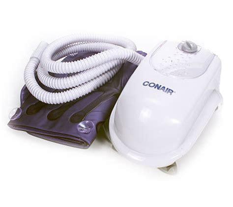 Conair Spa Mat by Conair Thermal Spa Soft Air Bath Mat Qvc