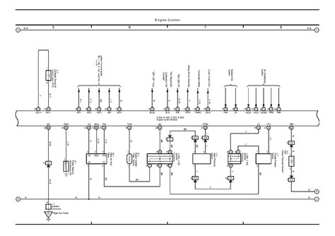 toyota vios engine wiring diagram toyota automotive