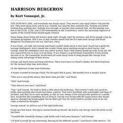 Harrison Bergeron Theme Essay harrison bergeron theme essay writefiction581 web fc2