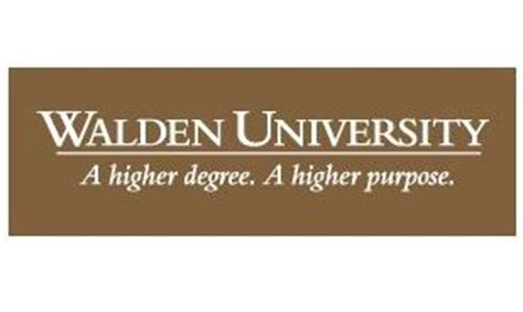 Walden Mba Cost by Walden