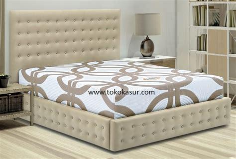 Kasur American 180x200 musterring bed harga murah kasur murah
