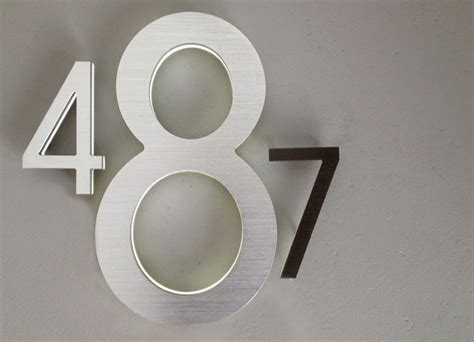 house address numbers luxello modern 10 house address numbers surrounding com