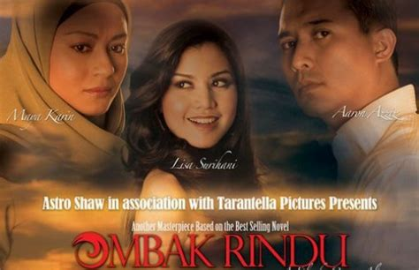 Film Malaysia Bayangan Rindu | 11 malaysian movies that we are proud to call our own