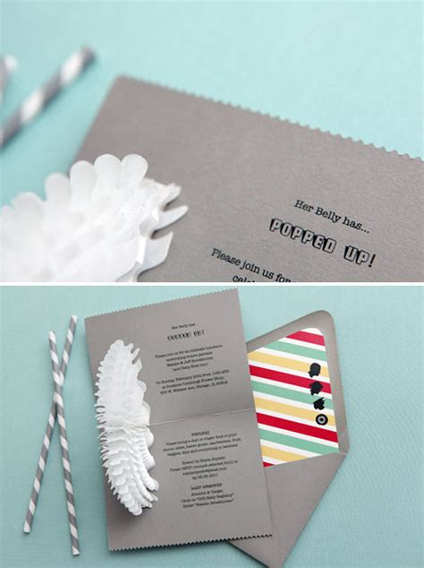 creative invitation 25 super creative invitations brit co