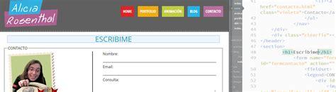 pagina de la web 2015 en vivo editores web cu 225 l elegir rosenthal