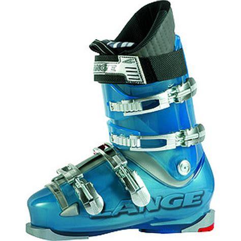 lange fluid 100 ski boots s glenn