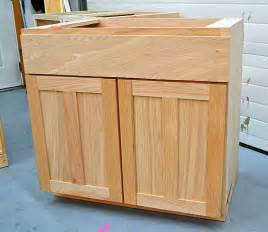 built cabinets: woodworking how to build kitchen cabinets free plans pdf free download