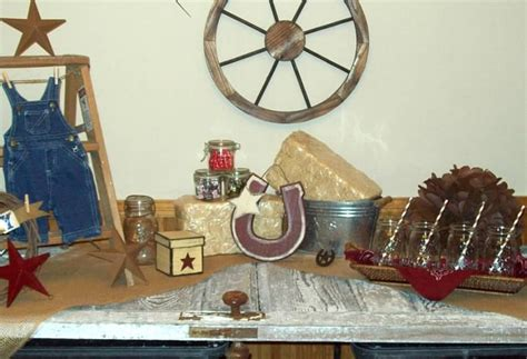Baby Shower Western by 1000 Images About Western Ideas On
