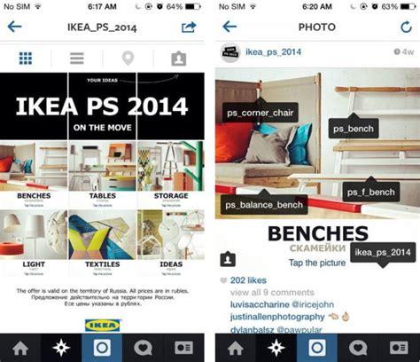 Ikea Instagram by Ikea Instagram ın I 231 Ine Bir Sitesi Inşa Etti
