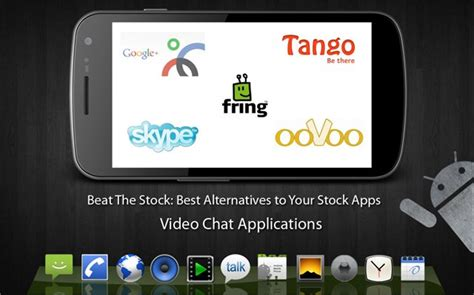 best beat app for android best alternative chat apps for android beat the stock