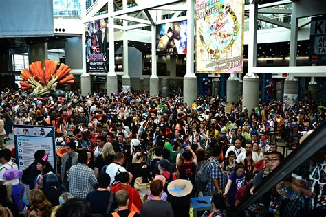Anime Expo Nyc by Anime Expo Wikiwand