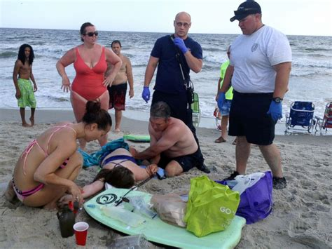 2015 beach shark attack a look at shark attacks reported so far this summer in the