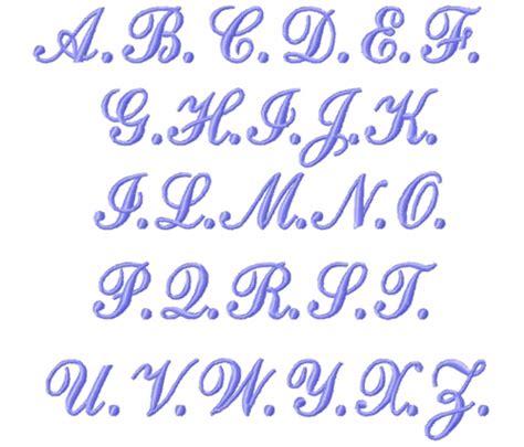 lettere corsive tatuaggi lettere alfabeto cinesi in corsivo iniziali