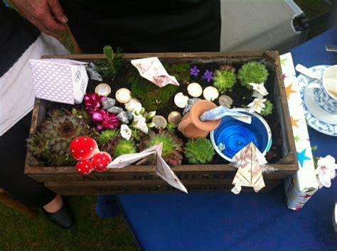 Geldgeschenk Garten Selfmade Geldgeschenke