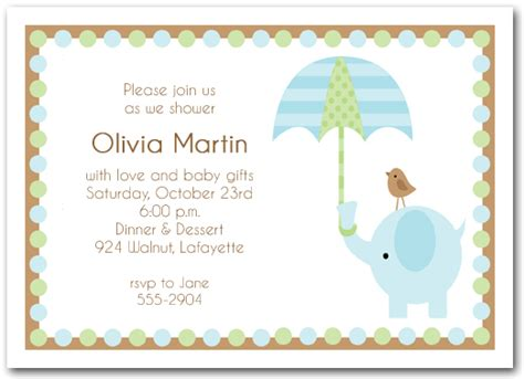 Who Can Throw A Baby Shower by How To Throw Elephant Baby Shower Theme Baby Shower For