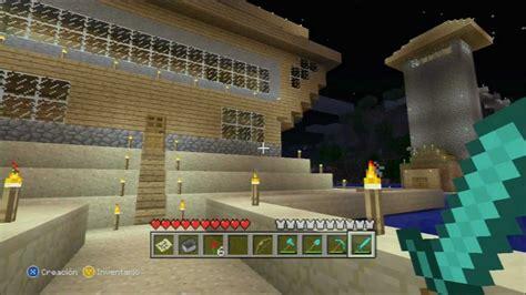 imagenes de zona vip zona minecraft episodio final boom xbox360 youtube