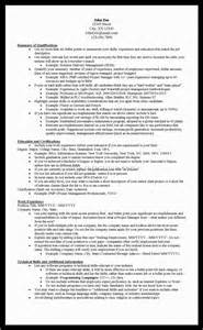 Successful Cover Letters For Resumes successful resumes examples of successful resume cover letters