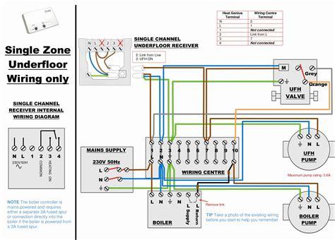 electric underfloor heating wiring diagram electric underfloor heating wiring diagram electric