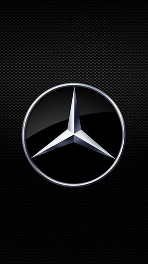 mercedes logo black background mercedes benz logo