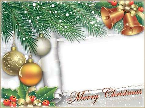 photo frames wish you merry christmas