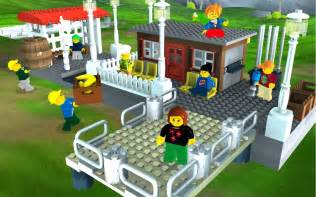 Lego Games For The Computer » Home Design 2017