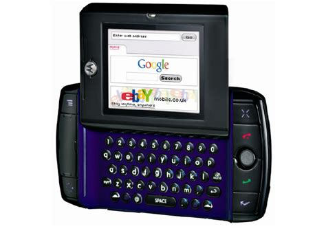 sidekick mobile t mobile and motorola launch sidekick slide pictures