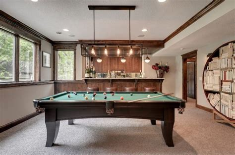 pool table lighting ideas 18 magnificent ideas to light up your pool table properly