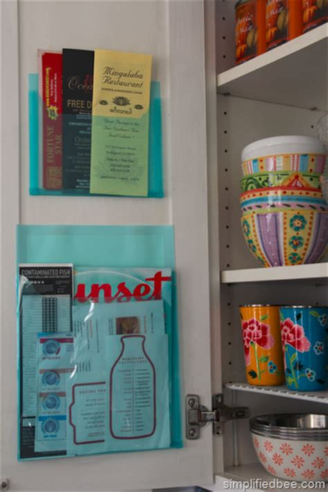 kitchen pantry ideas simplified bee martha stewart home office review giveaway simplified bee