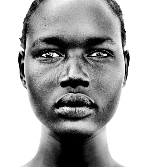 black portrait africa s most coveted models the style rebels