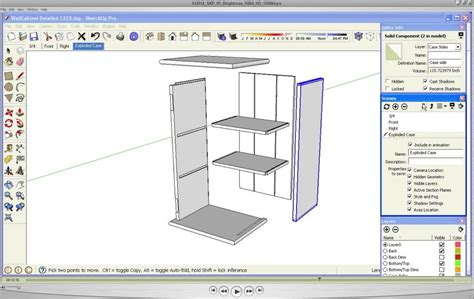Kitchen Cabinet Software Free woodwork woodworking software pdf plans