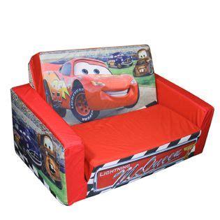 cars flip sofa disney marshmallow fun flip open sofa disney s cars