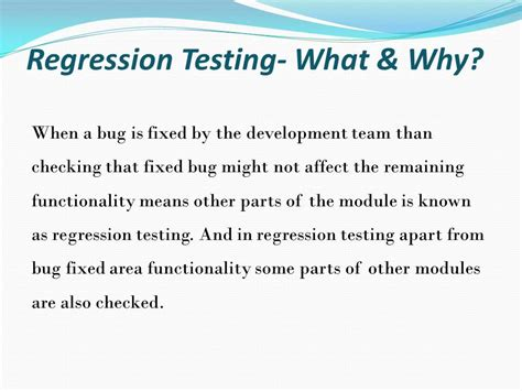 software testing questions and answers for freshers part 1