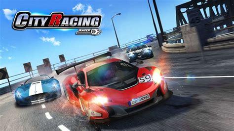 windows  pc icin araba yarisi oyunu city racing