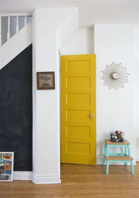 yellow accent wall best 25 yellow accent walls ideas on yellow