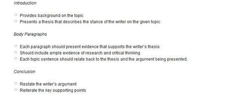 Steps To Writing An Argumentative Essay by Xiamenwriting Argumentation