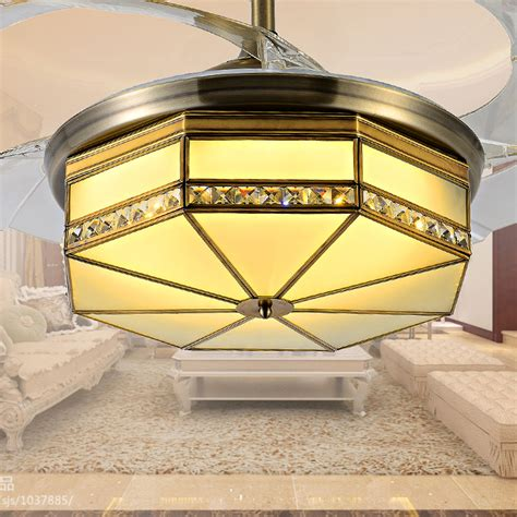 Ceiling Fan For Room With Bunk Beds by Vintage Ceiling Fan Y4219 42 Inch Living Room Fan Light