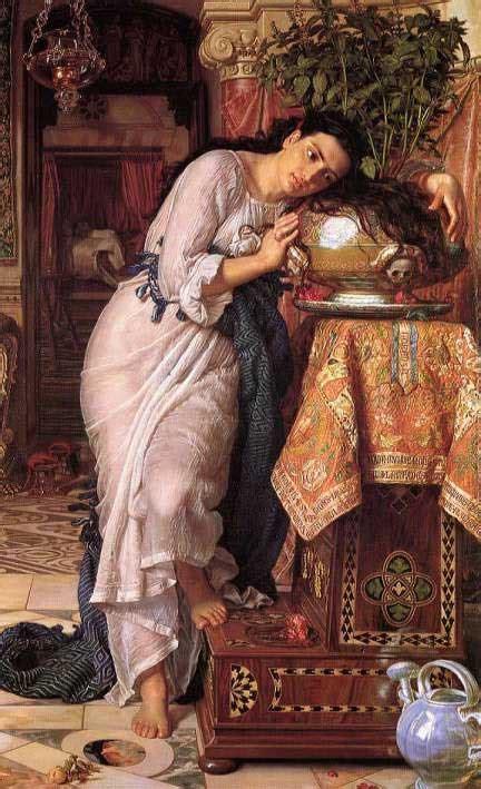 lisabetta e il vaso di basilico il decameron di boccaccio le tematiche fondamentali