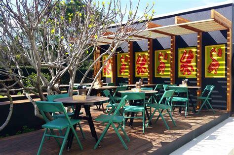 Botanical Gardens Melbourne Restaurant Jardin Top Fusion Restaurants City Secrets