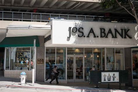 jos a bank outlet jos a bank s clothing union square san francisco