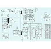 Electro Help KOB AP4450XA  450W ATX POWER SUPPLY