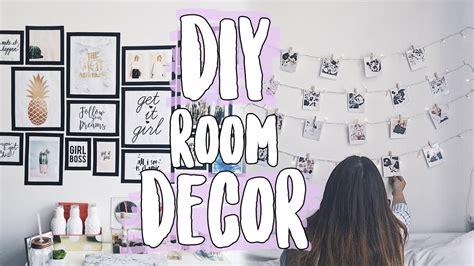 decorar tu cuarto tumblr diy room decor decora tu cuarto tumblr nati aristi