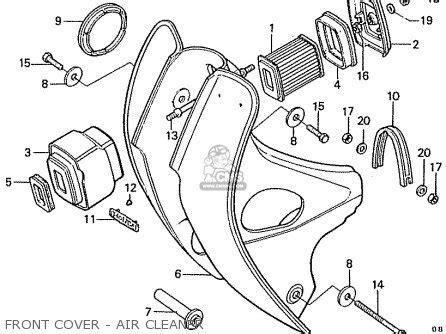 85 ford 150 351 alternator wiring diagram