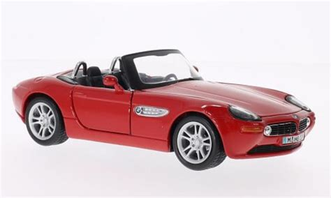 bmw z8 maisto diecast model car 1 24 buy sell